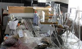 حرفهای یک آشپزخانهدار ماده مخدر شیشه درباره تجربههای هولناکش | ماجرای پرزهای فرش و دل و روده برادر