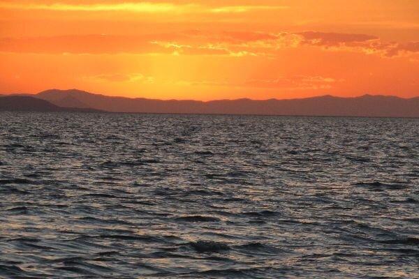 احیای عروس گردشگری آذربایجان | افزایش تراز آبی دریاچه ارومیه