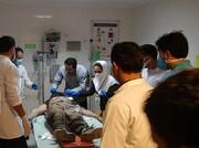 جزئیات حادثه معدن در کرمانشاه | یک نفر کشته شد
