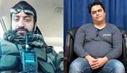 یادداشت متهم جاسوسی از اوین | هیچگاه مخبر روحالله زم نبودهام | درخواست مدیر سابق سایت عماریون از آیتالله رئیسی