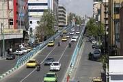 تکمیل مطالعات جمعآوری پل حافظ تا پایان تیر