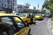 آذربایجان شرقی   تهدیدهای کرونا و تاکسیهای پر از مسافر