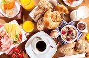 ۵ ماده غذایی که هرگز نباید با شکم خالی بخورید