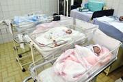 کاهش ۱۳ درصدی آمار تولد در قم