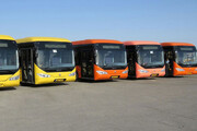 خرید ۲۵۰ اتوبوس و مینیبوس برای حملونقل عمومی تهران نهایی شد