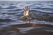 پیکر یک جوان از سد نهند اسپیران تبریز بیرون کشیده شد