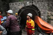 تراکم گاز در تونل | علت حادثه معدن گیلانغرب اعلام شد