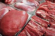 افزایش قیمت گوشت قرمز در بازار اصفهان
