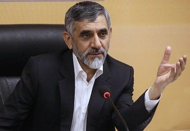 سردار علی مویدی خرم آبادی