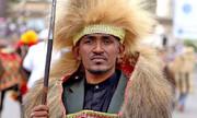مرگ ۱۶۶ نفر در اعتراض به قتل خواننده محبوب مردم اتیوپی