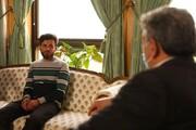 دستفروش ایثارگر آتشنشان شد