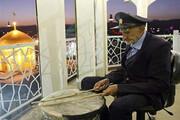 روایت یک میراث کهن | حاجاحمد ۷۲ سال بدون یکروز غیبت نقاره زد
