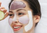 محو کردن لکهای صورت با این ماسک جادویی