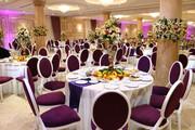 برگزاری مراسم عزا و عروسی در تالارها ممنوع شد   پلیس با تالارهای خاطی برخورد میکند