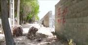 خاک خوردن حکم تخریب ۲۵۰۰ باغویلا در اصفهان