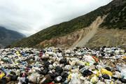 دفن زباله در جنگلهای هیرکانی مازندران | درختانی که داروی مرگ مینوشند!