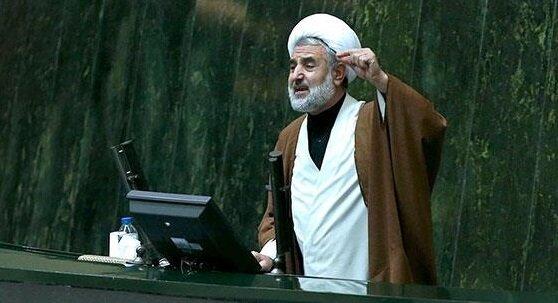 حمله مجتبی ذوالنور به وزارت خارجه