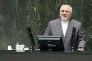 یک نماینده مجلس: ظریف در کمیسیون امنیت ملی سوگند نخورد