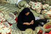 صدور ۲۳۱ پروانه تولید انفرادی برای صنعتگران صنایع دستی خراسان جنوبی