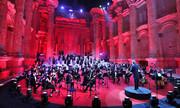 بحران اقتصادی، شیوع کرونا و پیچیدن نوای موسیقی امید و وحدت در بعلبک