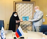 کرونا مقولهای مناسب برای افزایش مراوده روسیه و اصفهان است