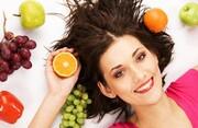 ۴ میوهای که رشد مو را افزایش میدهد