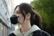 فیلم | رونمایی از نسل جدید ماسکهای ضد کرونا