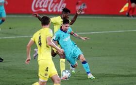 واکنش رئیس بارسلونا به جدایی مسی