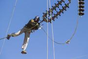 افتتاح پروژه شرکت برق خراسان شمالی با حضور وزیر نیرو