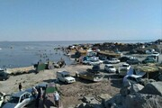 ساخت مجتمعهای تفریحی و گردشگری در حاشیه دریاچه ارومیه