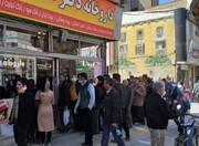 کمبود انسولین در کردستان و ادامه تشکیل صفهای طولانی