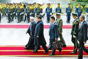 پشت صحنه انتقادها به تفاهم طولانی مدت چین و ایران