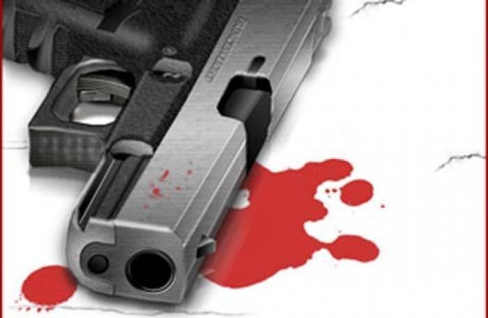 قتل-کلت کمری