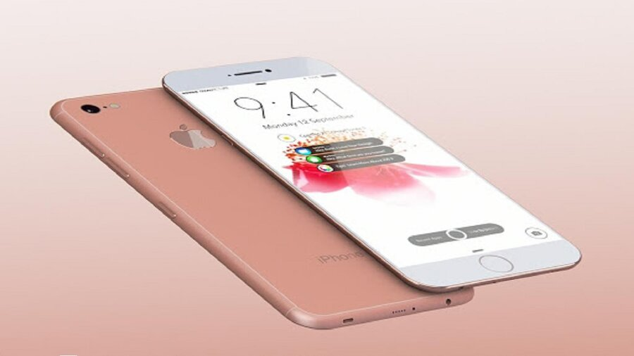 موبایل - گوشی تلفن همراه - اپل