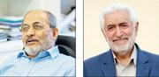 رویارویی رسانهای دو سپاهی سابق