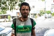 دستفروش قهرمان | گفت و گو با ناجی ۱۱ نفر در آتش سوزی مرکز درمانی سینا