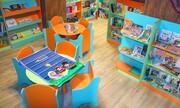 بازدید حقشناس از کتابخانه مصطفی رحماندوست | برنامه شهرداری برای کتابخانه تخصصی کودک تهران