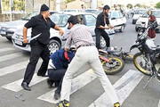 دستگیری ۴ نفر از عاملان چاقوکشی و نزاع دستهجمعی در نهاوند