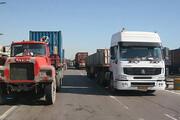حذف بارنامه کاغذی از حملونقل جادهای کرمان از ۲۰ تیر ۹۹