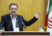 استاندار تهران: درست نیست که با تعطیلی آمار کرونا پایین بیاید!