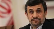 احتمال حمایت احمدینژاد از «کاندیدای اجارهای» | احمدینژاد در انتخابات ۱۴۰۰ نامنویسی میکند