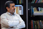 حرفهای جنجالی احمدینژاد درباره حجاب اجباری
