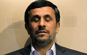 نظر جنجالی احمدی نژاد درباره داریوش اقبالی   چرا احمدی نژاد داریوش گوش میدهد؟
