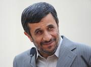 پشت پرده تابوشکنی جدید احمدینژاد | واکنش زیباکلام