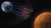 به سوی سیاره سرخ | سه سفینه در این ماه به سوی مریخ فرستاده میشوند