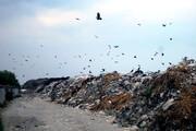 ساماندهی جایگاه دفن زباله آستانه اشرفیه با ۳ میلیارد تومان