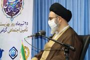 ساخت بیمارستان ۳۲۷ تختخوابی در تبریز | بیمارستان تامین اجتماعی، مطالبه کارگران و بازنشستهها