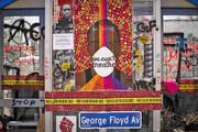 جورج فلوید در آخرین لحظههای زندگی چه گفت؟