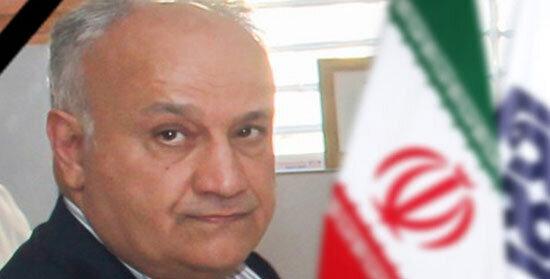 دکتر غلامحسین نادری