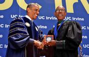 نخستین رئیس سیاهپوست در تاریخ ۱۵۰ ساله دانشگاه کالیفرنیا